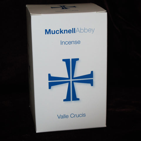 Mucknell Abbey: Valle Crucis Church Incense