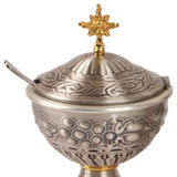 Censers & Boats: The St. Paul Thurible
