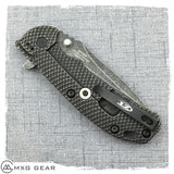 New Zero Tolerance ZT0560BW Hinderer Design Folding Knife BlackWash Finish