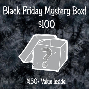 Black Friday Mystery Box!