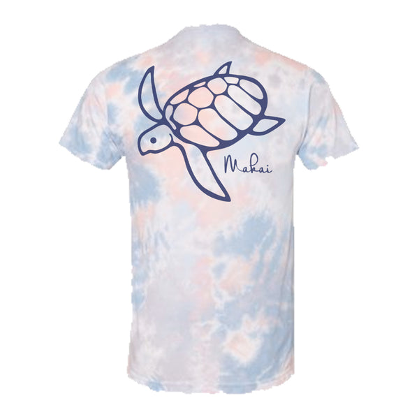 Dream Tie Dye Short Sleeve (One For One)