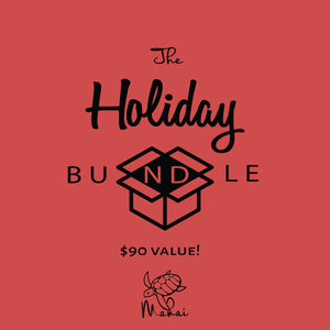 The Holiday Bundle