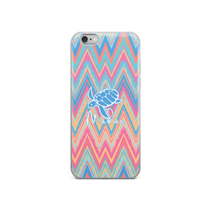 Aztec Pastel iPhone Case