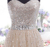ON SALE CUTE SHINING HOT SEQUINS DRESS