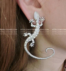 FASHION CUTE ANIMAL EARRINGS FOR ONE