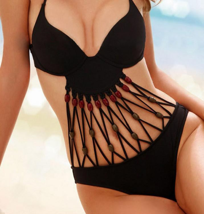 HOT SEXY CUTE BIKINI TASSEL