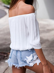 HOT CUTE DESIGN TOP