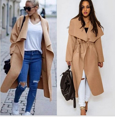 FASHION CUTE WARM COAT HIGH QUALITY