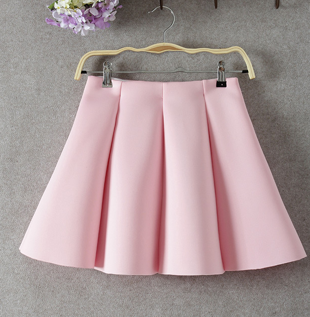 FASHION CUTE SKIRTS