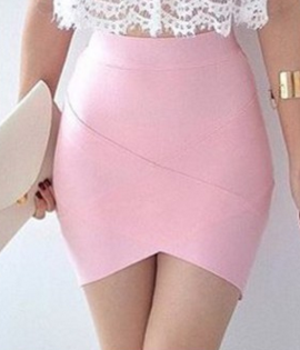 FASHION CUTE  SKIRT HIGH QUALITY