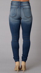FASHION HOT BLUE JEANS