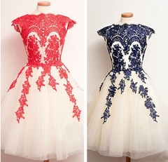 FASHION LACE HOT DRESS