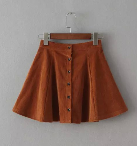 CUTE FASHION HOT SKIRT