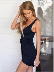 HOT CUTE IRREGULAR DRESS FASHION