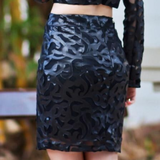 ON SALE CUTE HOT FASHION DRESS TWO PIECE