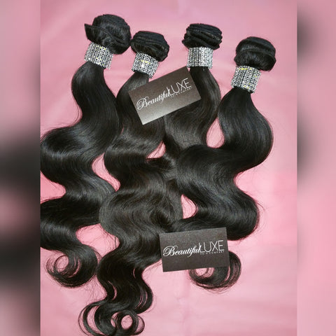 Brazilian Luxe Wave