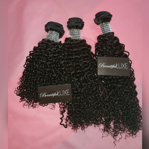 Brazilian Luxurious Curly