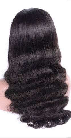 Full Lace Wig-Luxe Wave
