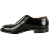 Alden Perforated Cap Toe Bal - Satel's