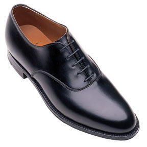 Alden Dress Oxford - Plain Toe Bal : Alden - Satel's