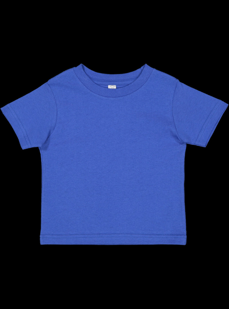 LAT - Infant Fine Jersey T-Shirt - Silkscreen - 3322