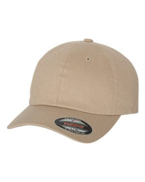 Flexfit - Twill Dad's Cap - 6745
