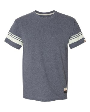 Champion - Originals Triblend Varsity Tee - AO300