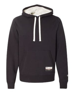 Champion - Originals Sueded Fleece Pullover Hood - AO600