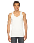 American Apparel - Poly-Cotton Tank - Silkscreen - BB408
