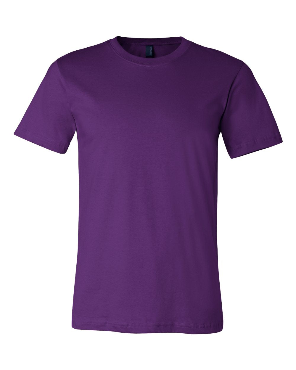 Bella + Canvas - Unisex Short Sleeve Jersey Tee - Full Color - 3001