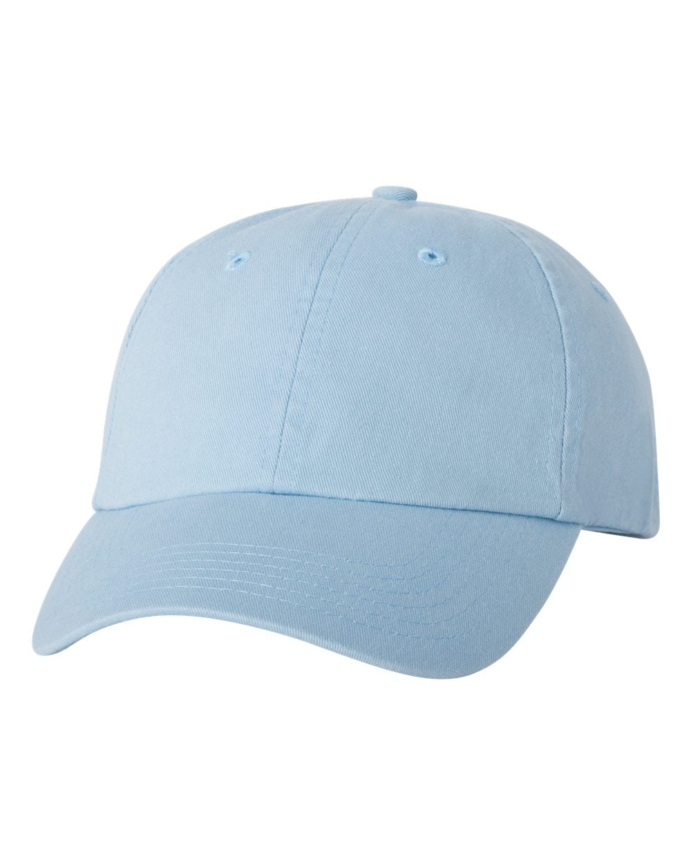 50 Custom Embroidered Dad Caps (Valucap VC300A Dad Caps) – 555ink a6d4017caed
