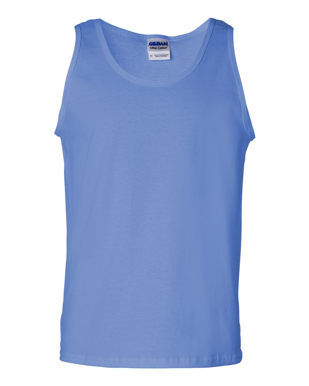 Gildan - Ultra Cotton Tank Top - Full Color - 2200