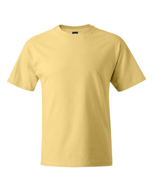 Hanes - Ringspun Cotton Beefy-T - Full Color - 5180