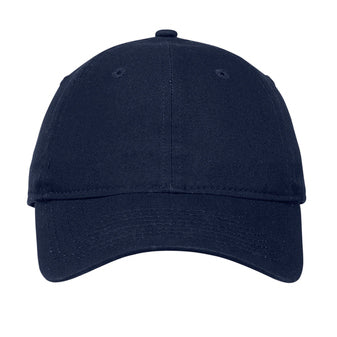 NE201 New Era® - Adjustable Unstructured Cap