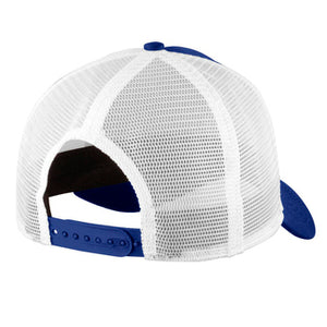 NE205 New Era® Snapback Trucker Cap