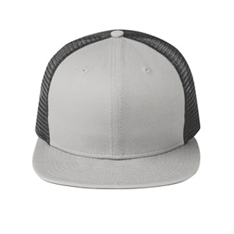NE403 New Era® Original Fit Snapback Trucker Cap
