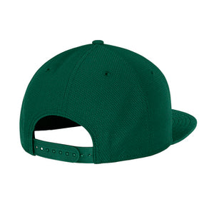 NE404 New Era® Original Fit Diamond Era Flat Bill Snapback Cap