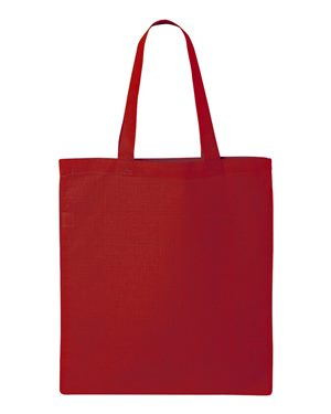 Q-Tees - Economical Tote - QTB