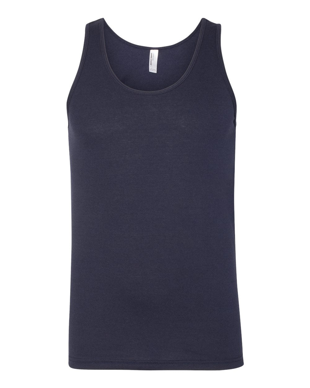 Quote American Apparel - Poly-Cotton Tank - Silkscreen - BB408