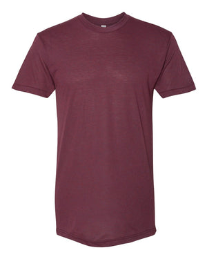 American Apparel - Tri-Blend Short Sleeve Tee - Silkscreen - TR401
