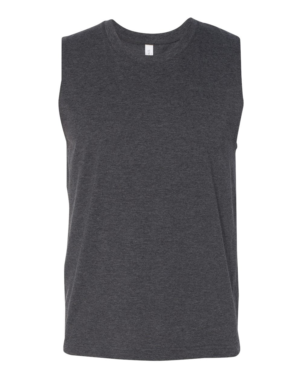 Bella + Canvas - Men's Muscle Tee - Silkscreen - 3483