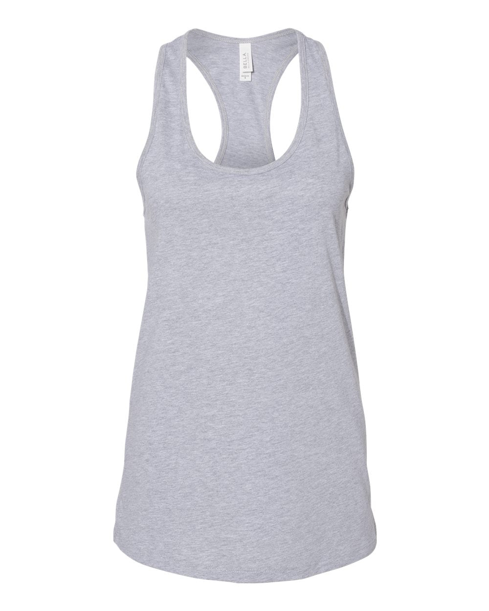 Bella + Canvas - Women's Jersey Racerback Tank - Full Color - 6008