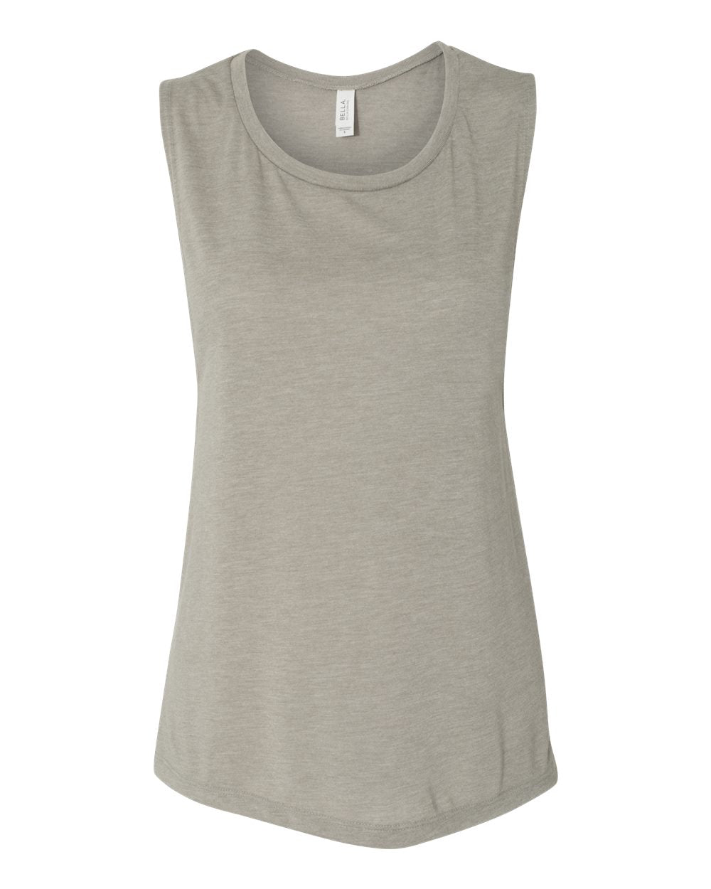 Bella + Canvas - Flowy Muscle Tank - Silkscreen - 8803