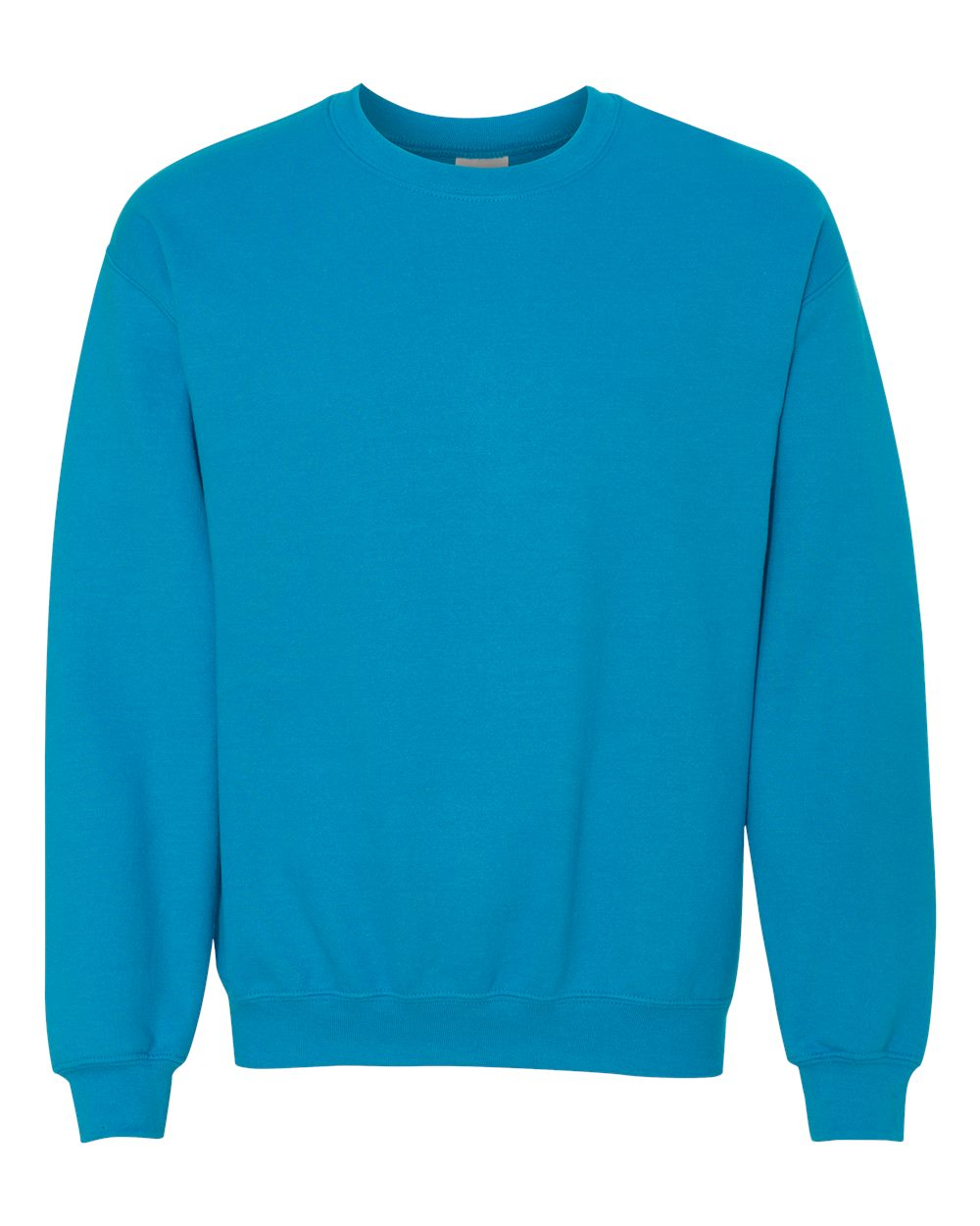 Gildan - Heavy Blend Crewneck Sweatshirt - Silkscreen - 18000