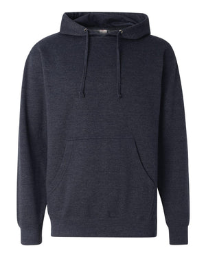 Independent - Midweight Hooded Pullover Sweatshirt - Full Color - SS4500