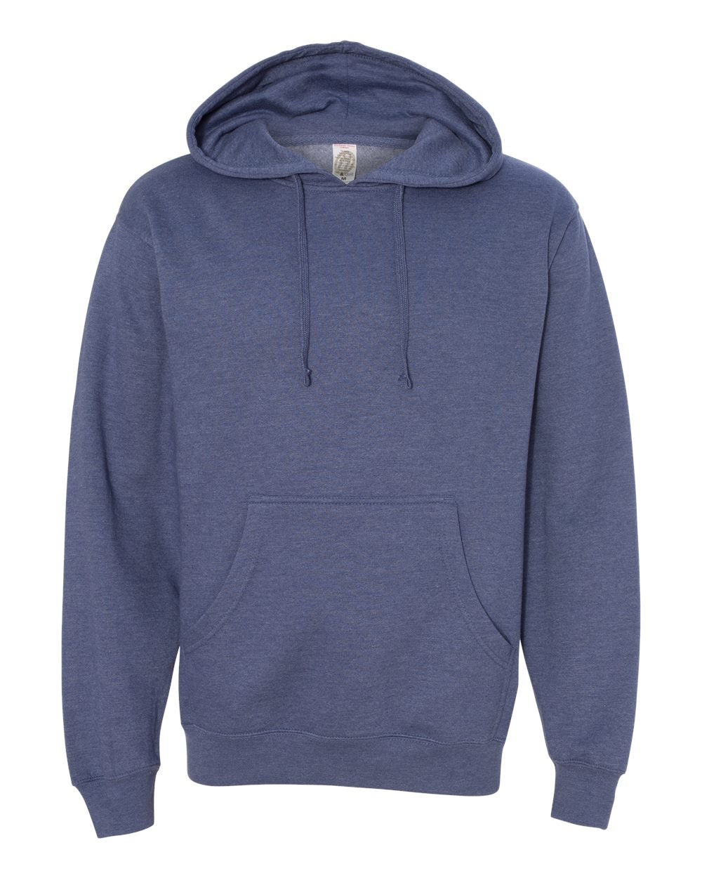 Independent - Midweight Hooded Pullover Sweatshirt - Silkscreen - SS4500