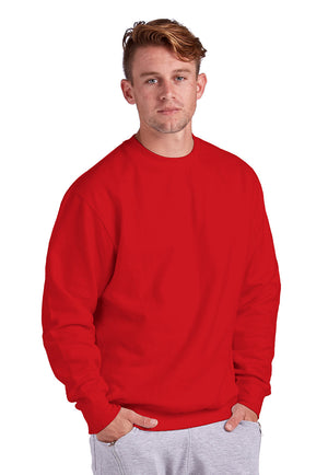 Lane 7 - Crewneck Sweatshirt - Silkscreen - LS14004