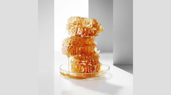 Honey Comb Stack | HydroSkinCare