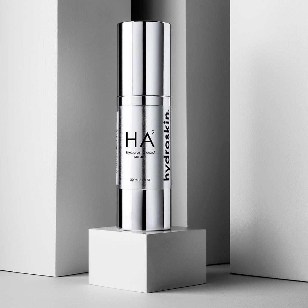 Hyaluronic Acid Serum | HydroSkinCare