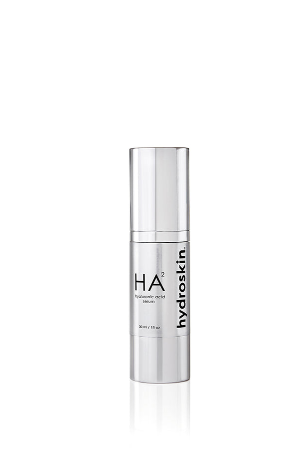 Hyaluronic Acid Serum, rapid hydration, plump skin, increase collaged production, 30ml, HydroSkinCare